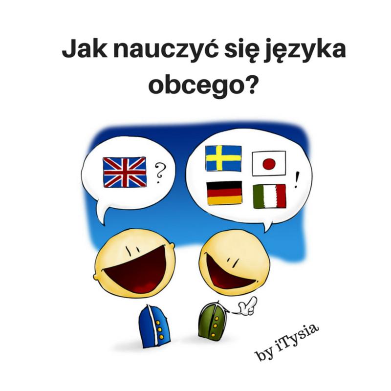 Jak nauczyć się języka?