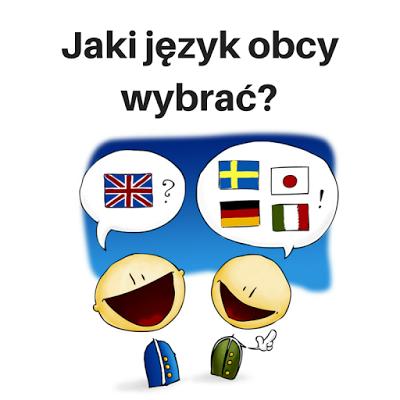 Jaki język obcy wybrać? 4 zasady wyboru języka do nauki