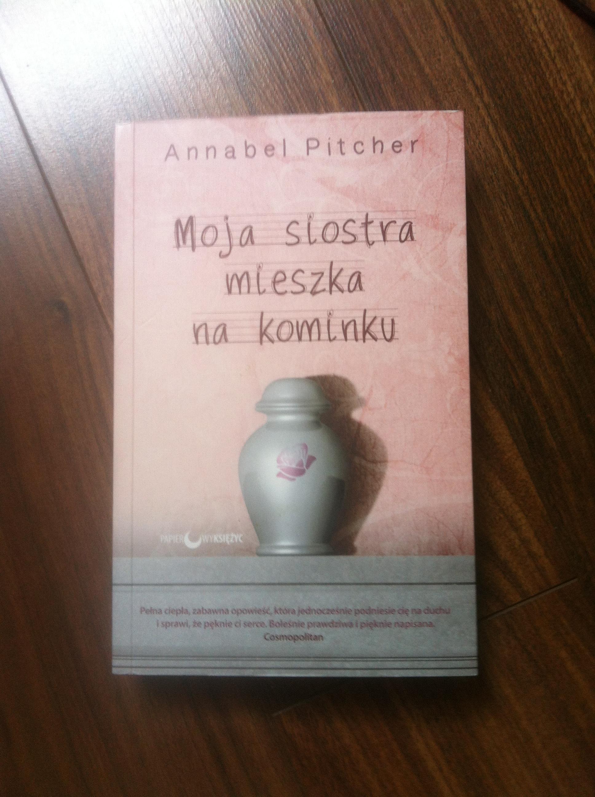 Żyję w cieniu zmarłej siostry…