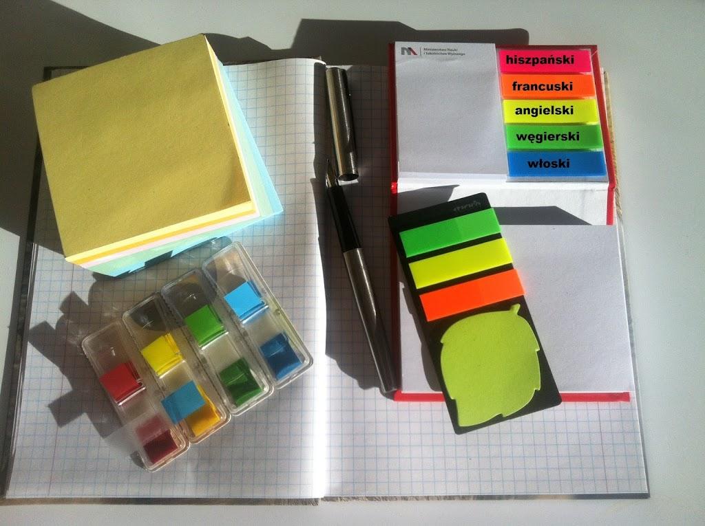 Jak zaplanować naukę kilku języków obcych? 3 sposoby