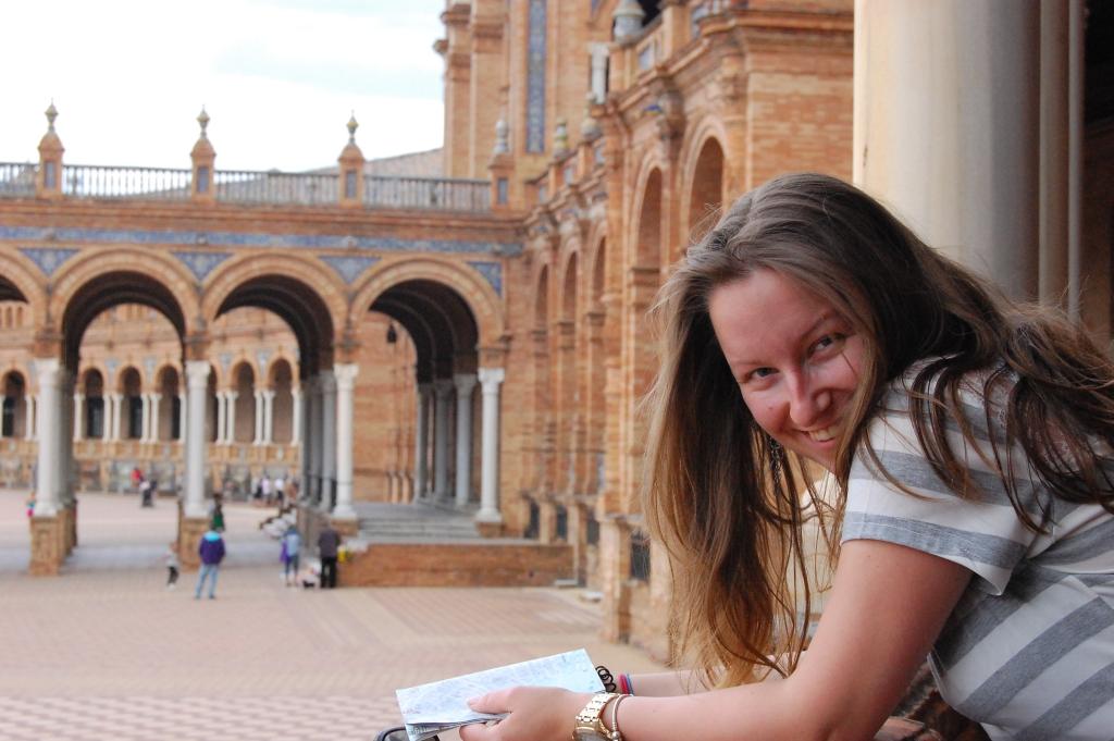 Krótki wypad do Andaluzji – fotorelacja