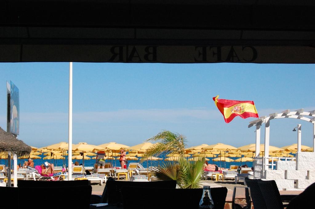 Wypad do Hiszpanii: Malaga i okolice- fotorelacja